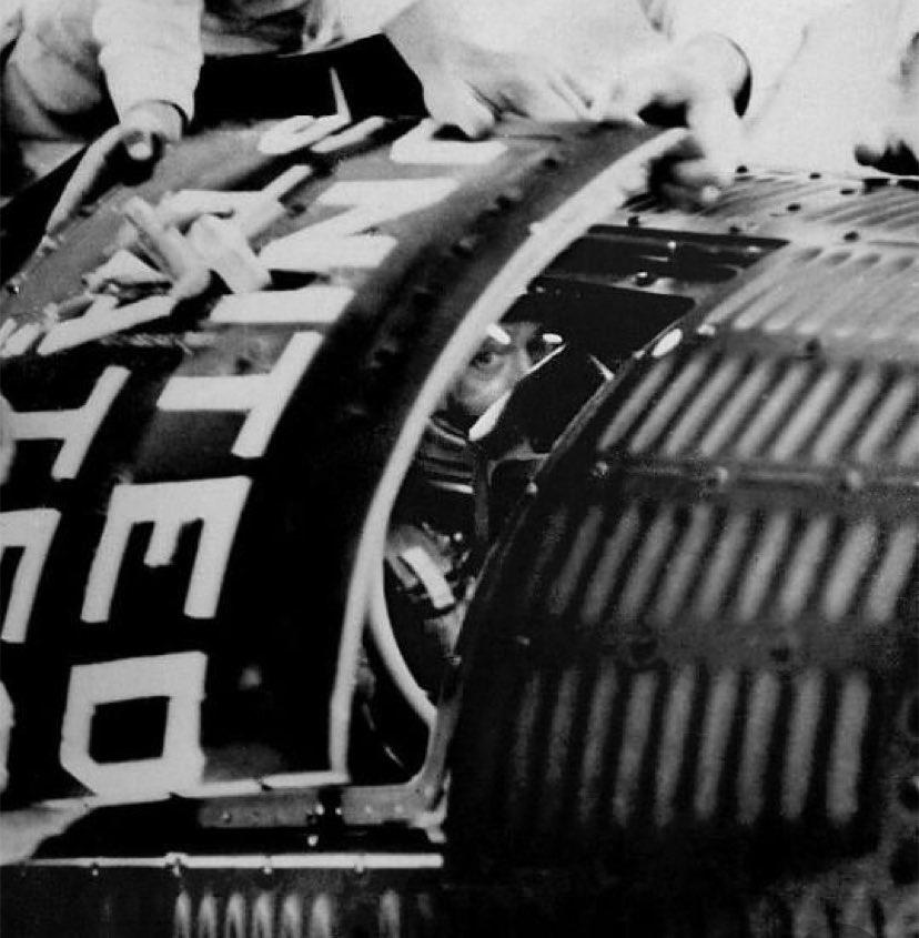 [Vidéo] Mercury Restone 3 - Alan Shepard - Page 2 11824