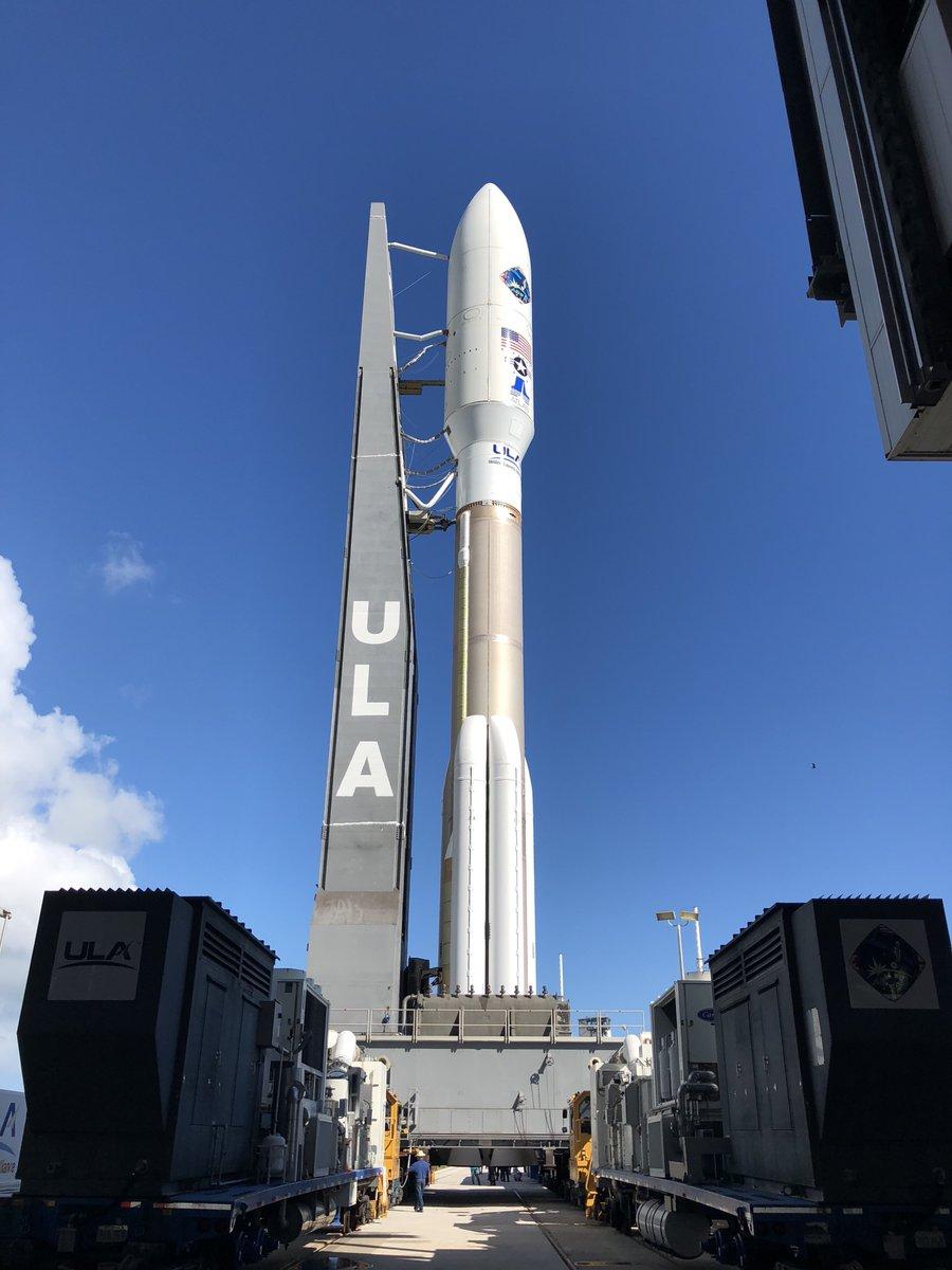 Atlas V 551 (AEHF-4) - 17.10.2018 1183