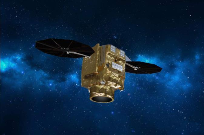 Vega VV18 (Pléiades Neo 3 & NORSAT 3) - CSG - 29.4.2021 11831