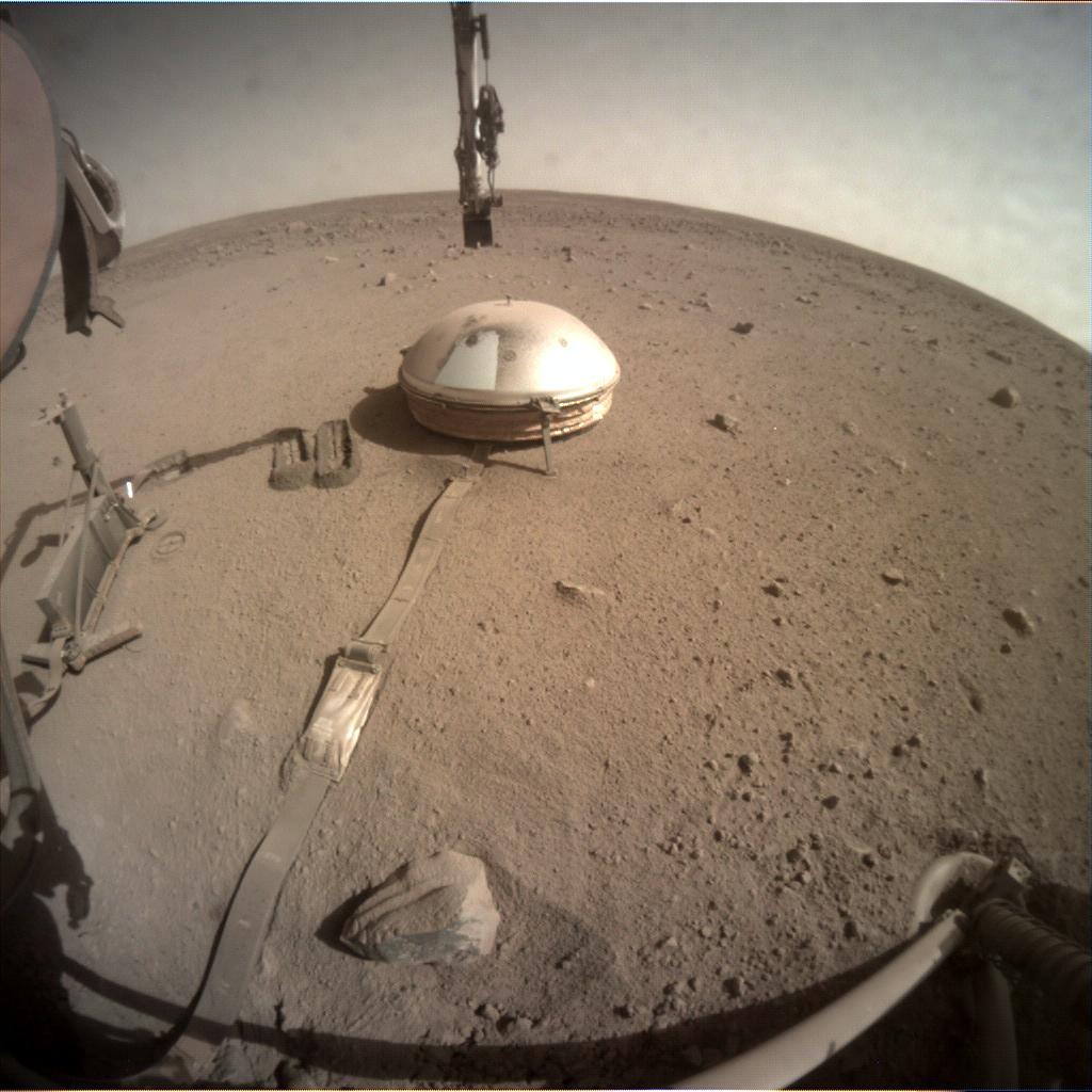 InSight - Mission d'exploration sur Mars - Page 27 11851