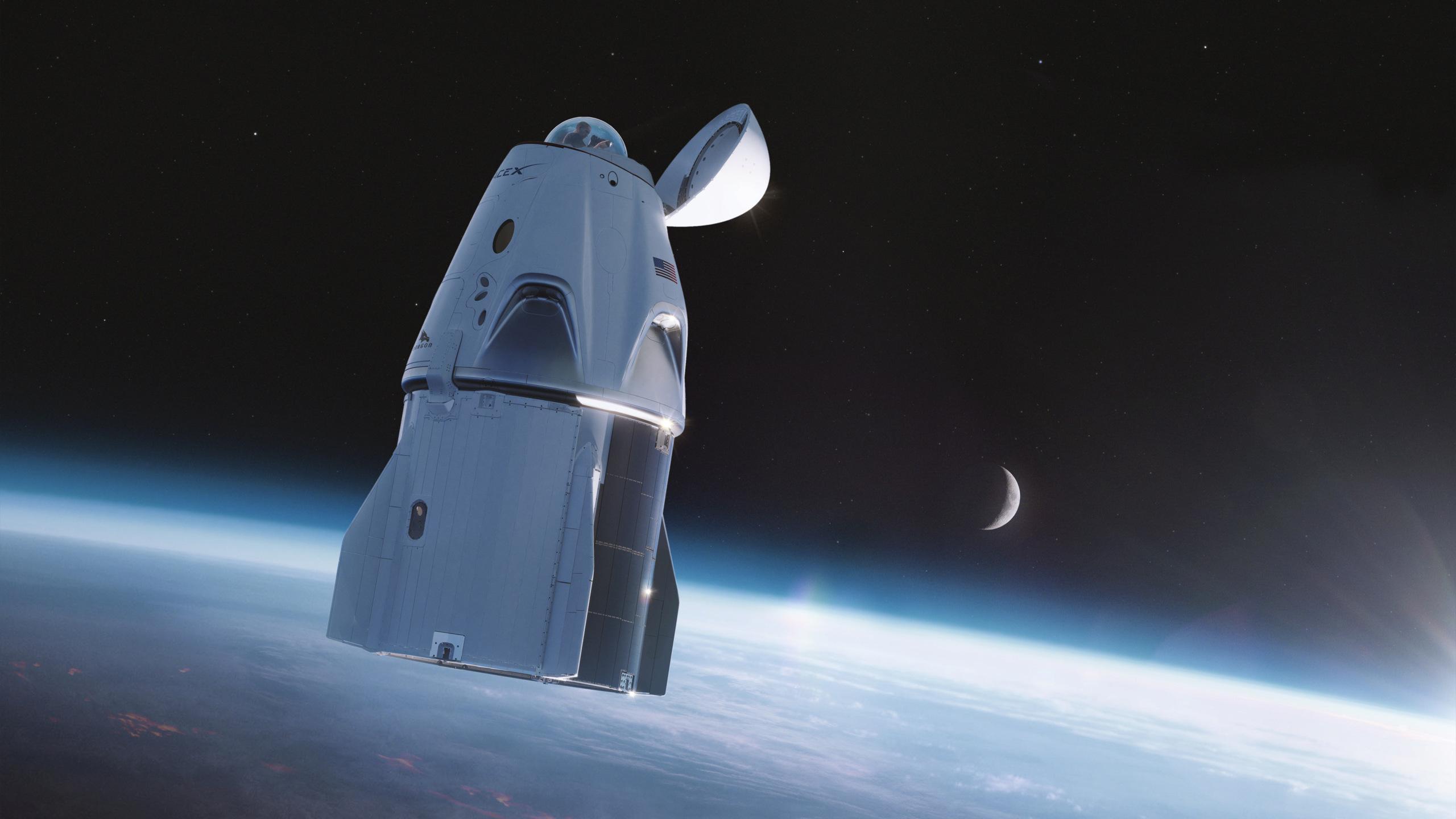 Falcon 9 (Inspiration4) - KSC - Septembre 2021 11872