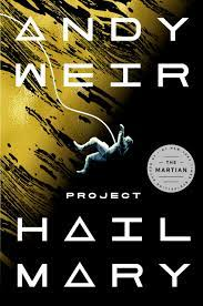 [Livre] Project Hail Mary - Andy Weir 11893
