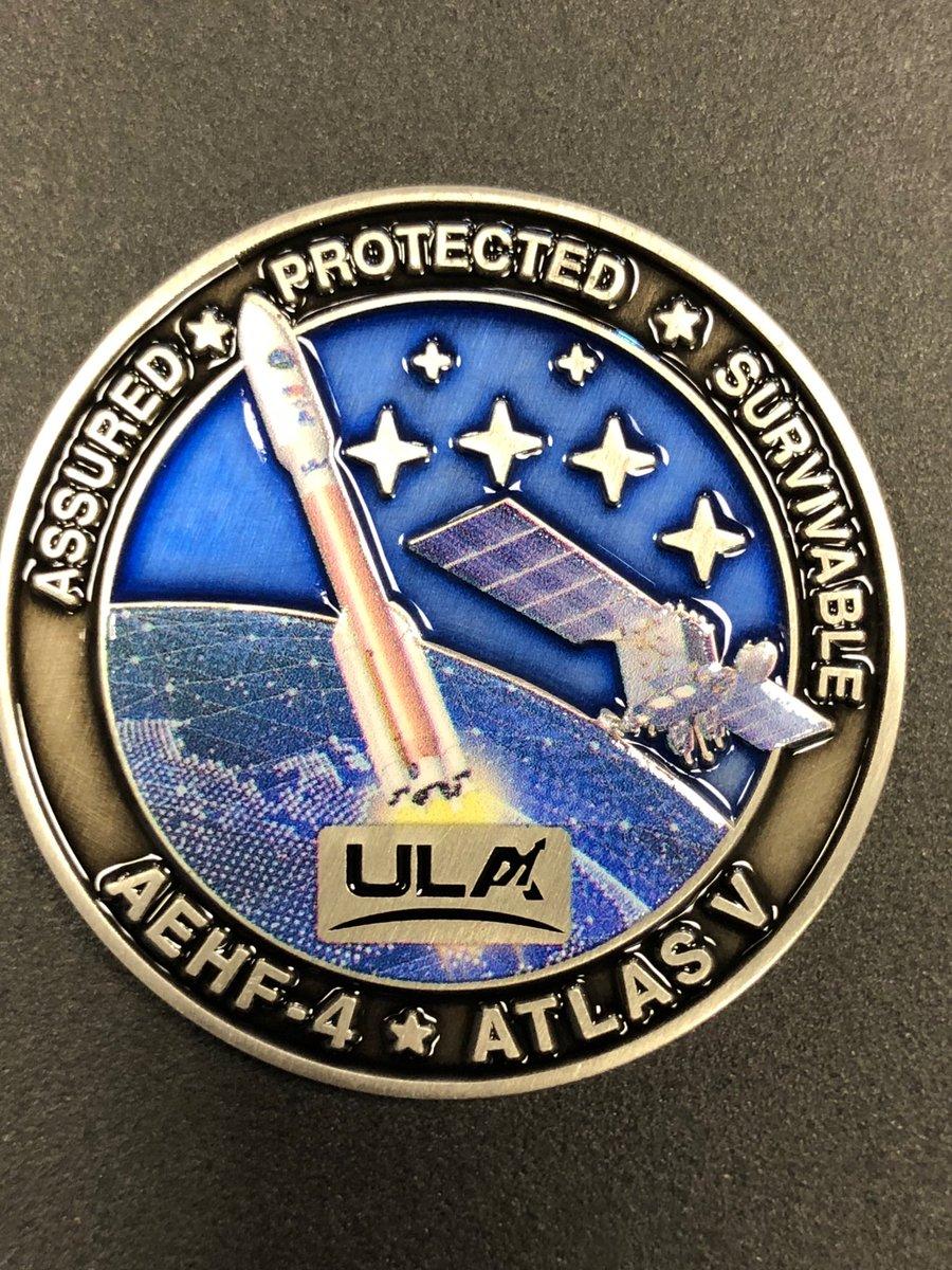 Atlas V 551 (AEHF-4) - 17.10.2018 1190