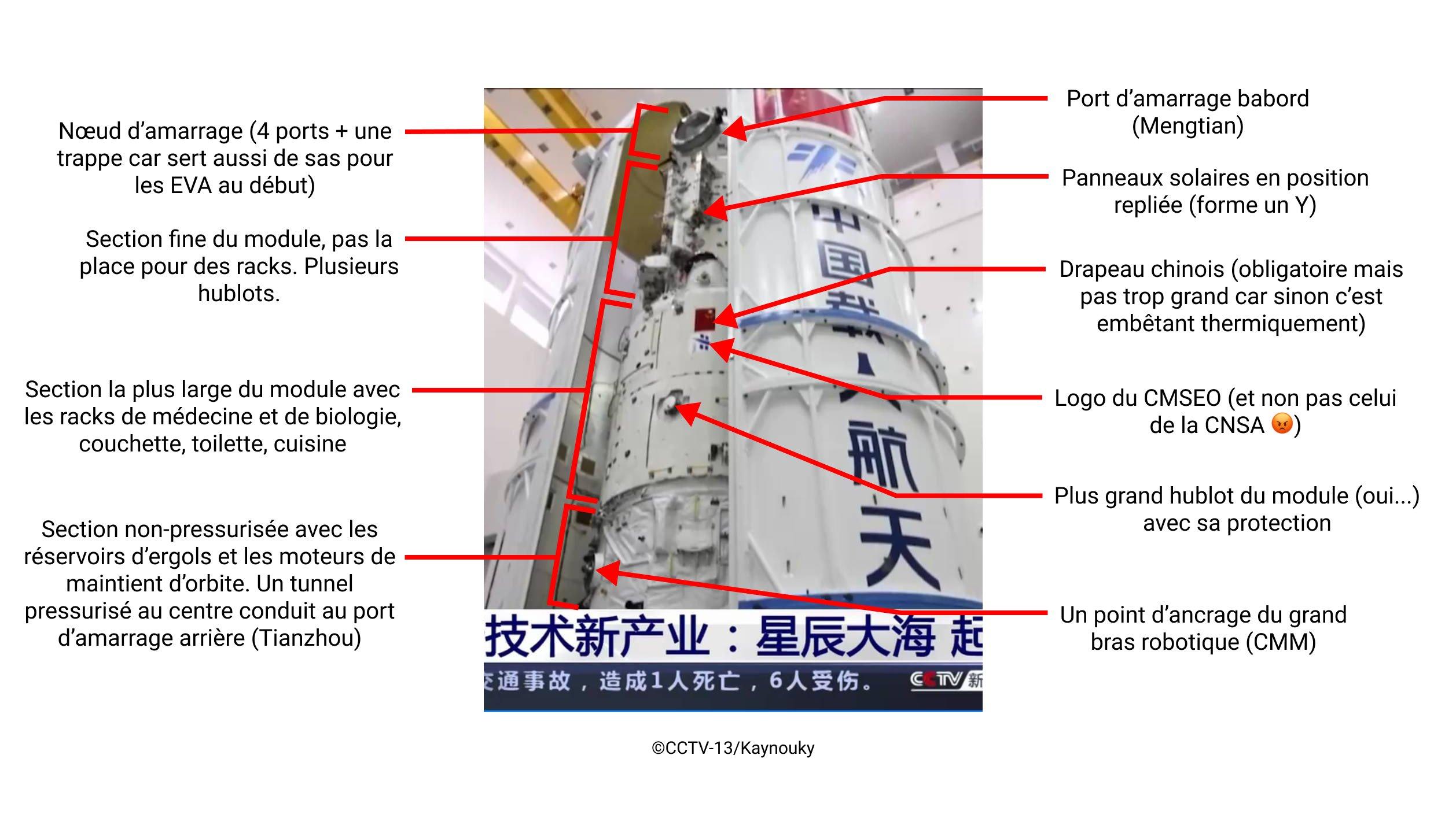 CZ-5B Y2 (Tianhe) - WSLC - 29.4.2021 11923