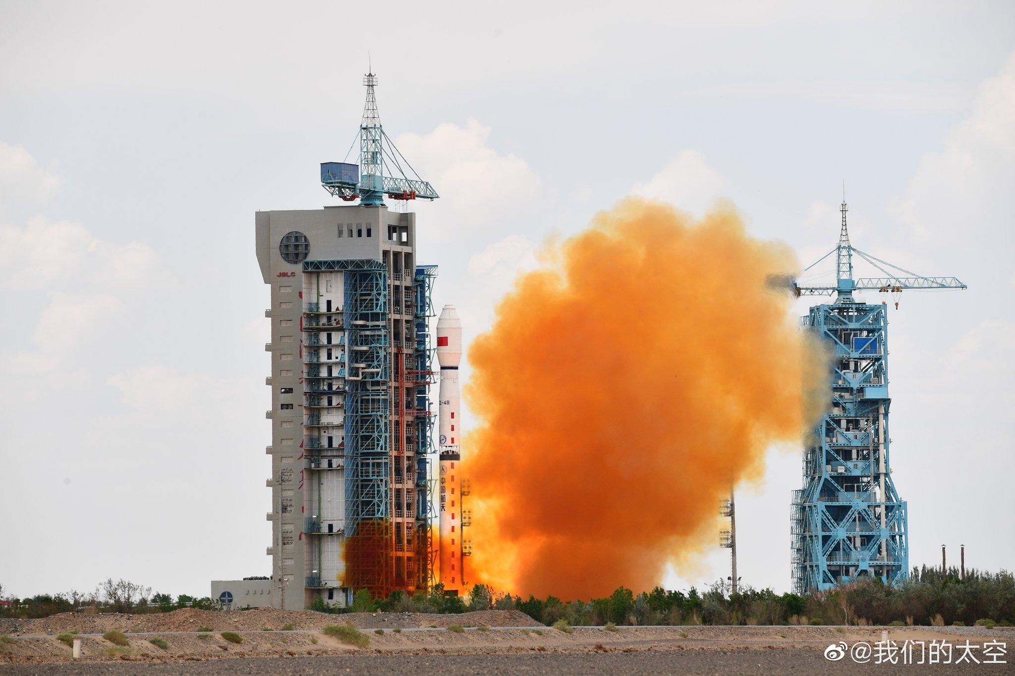 CZ-4B (Haiyang-2D) - JSLC - 19.5.2021 11971