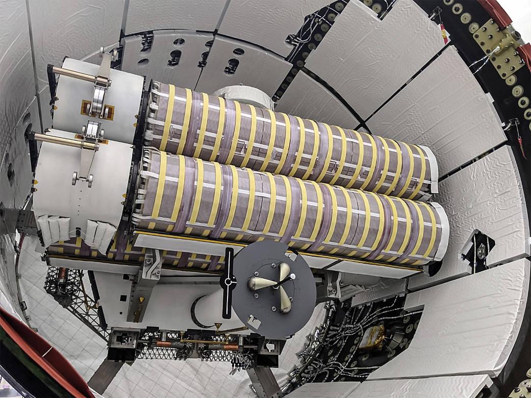 Falcon 9 (Dragon CRS-22) - KSC - 3.6.2021 11979