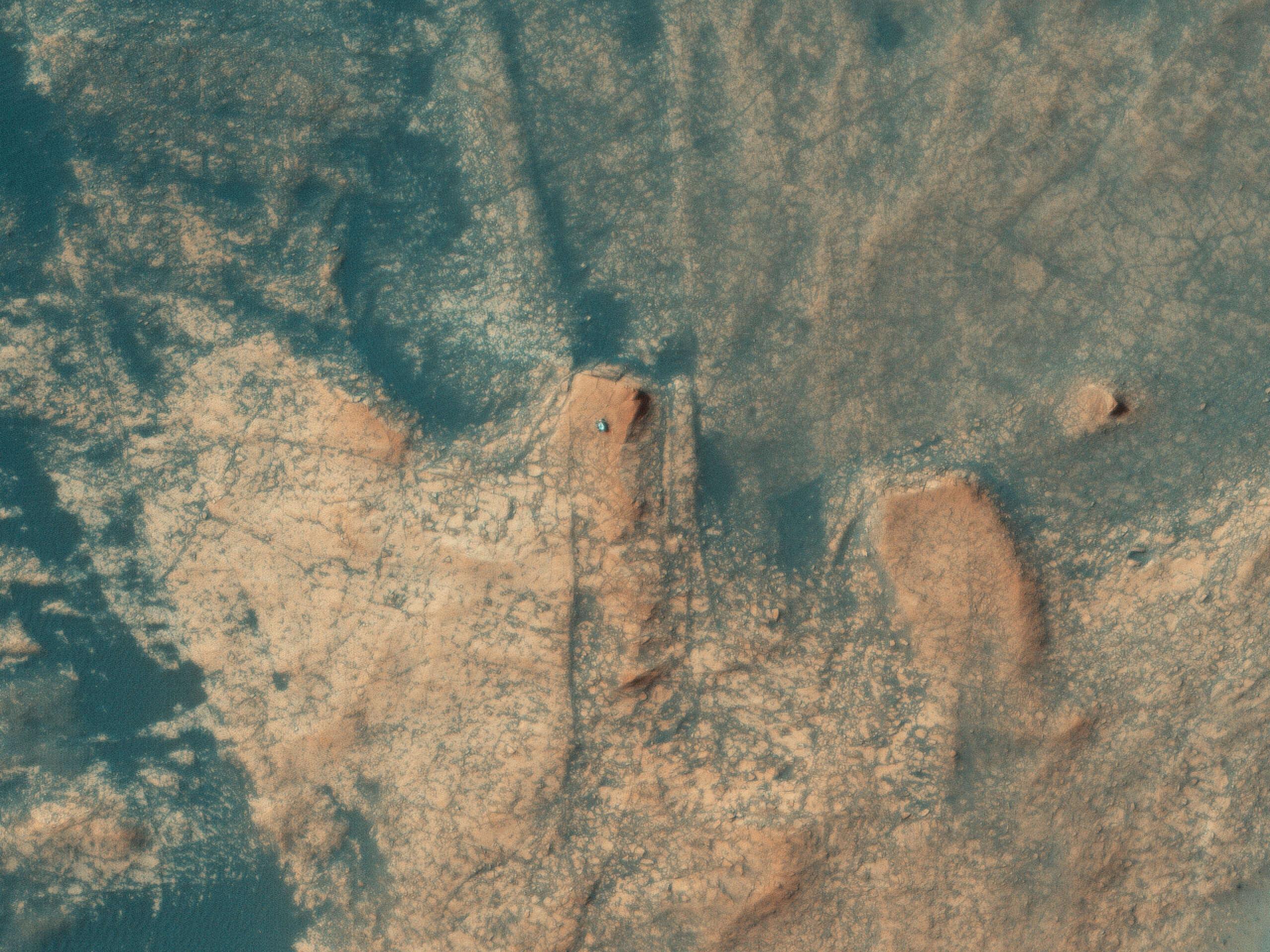[Curiosity/MSL] L'exploration du cratère Gale (3/3) - Page 7 11984