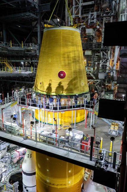 SLS block 1 (Orion Artemis-1) - NET novembre 2021 - Page 23 12029
