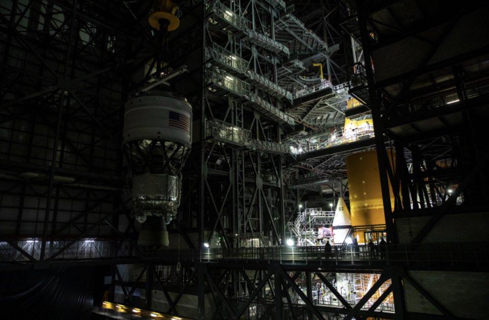 SLS block 1 (Orion Artemis-1) - NET novembre 2021 - Page 23 12060