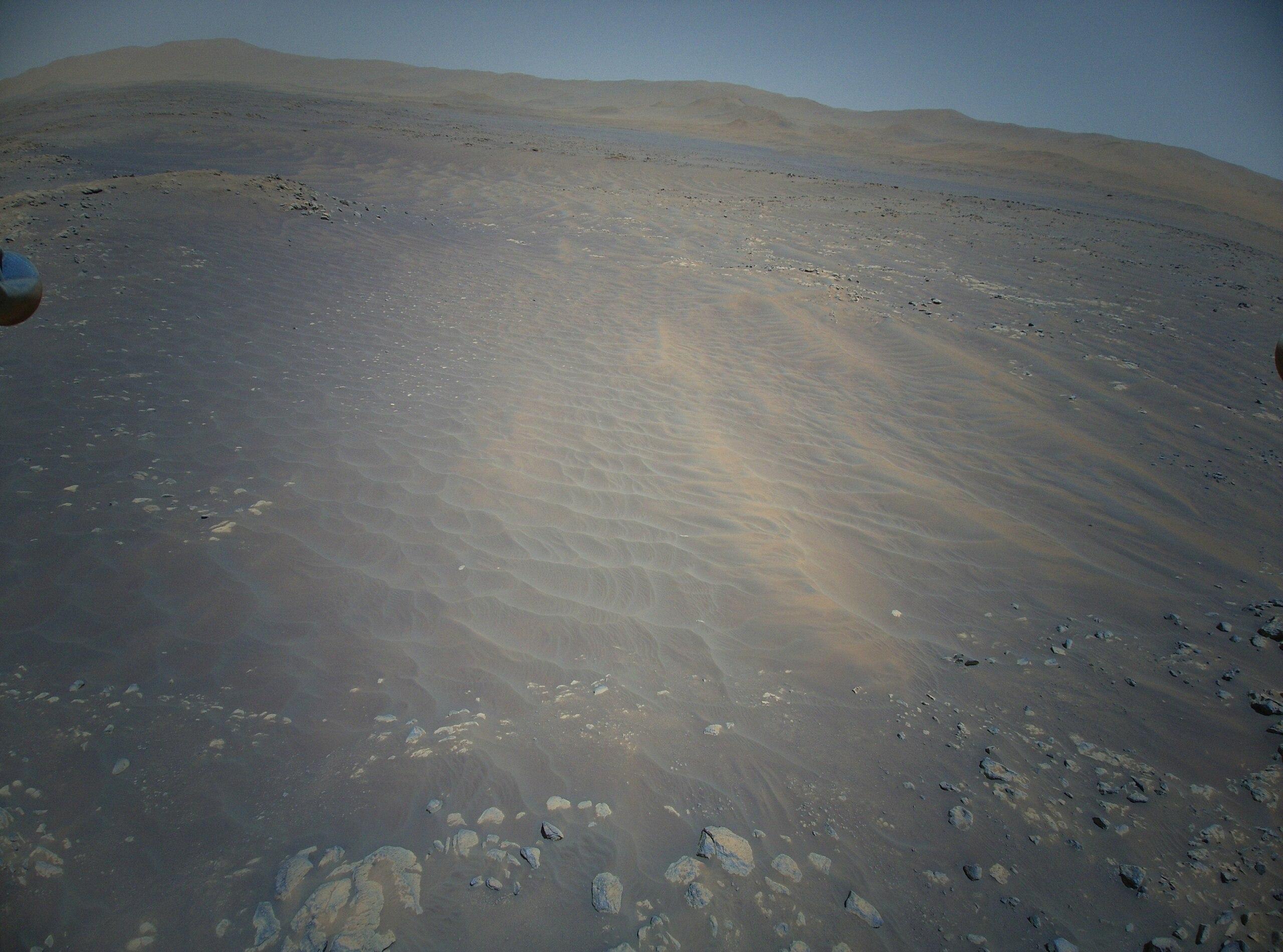 Mars 2020 (Perseverance - Ingenuity) : exploration du cratère Jezero - Page 18 12063