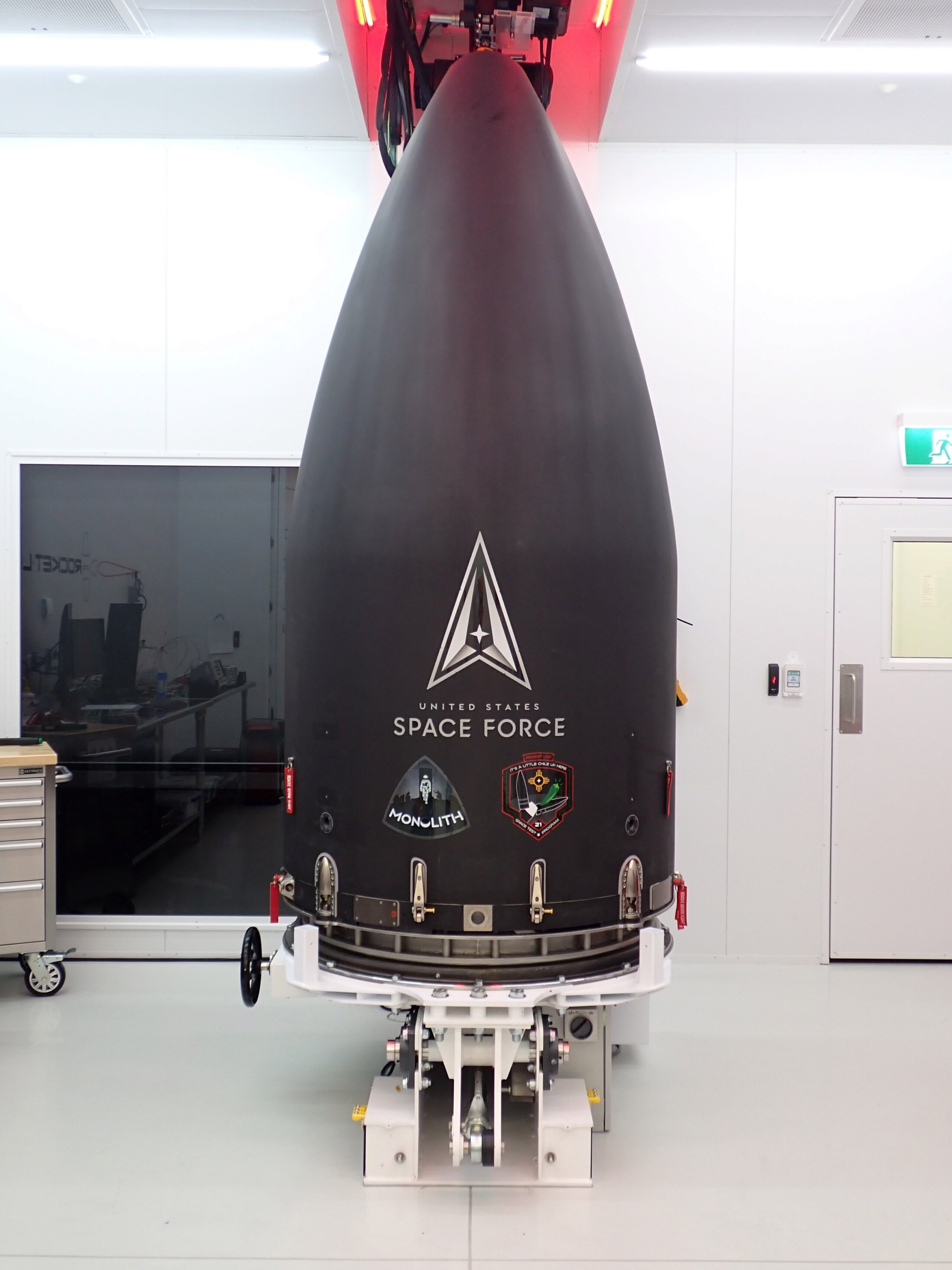 """[Rocket Lab] Electron n°21 """"It's a little chile up there"""" (Monolith) - OnS - 29.7.2021 12074"""