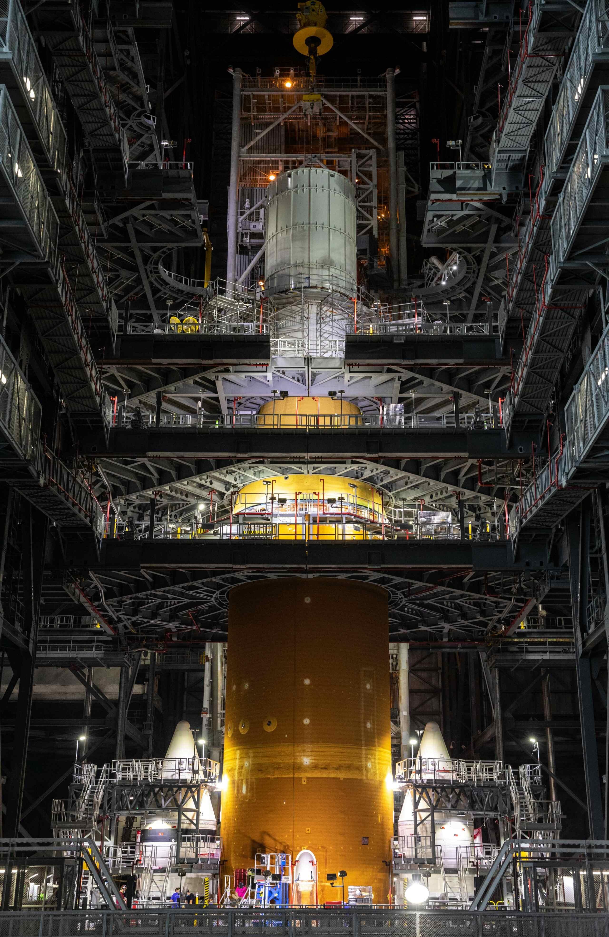 SLS block 1 (Orion Artemis-1) - NET novembre 2021 - Page 23 12104