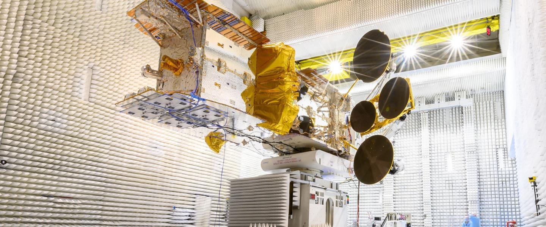 Ariane 5 VA255 (SES 17 & Syracuse 4A) - CSG - 22.10.2021 12147