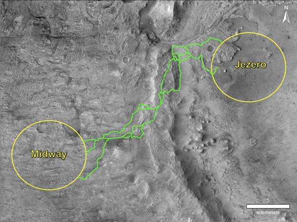 "Préparation du rover Mars 2020 ""Perseverance"" - Page 7 1216"