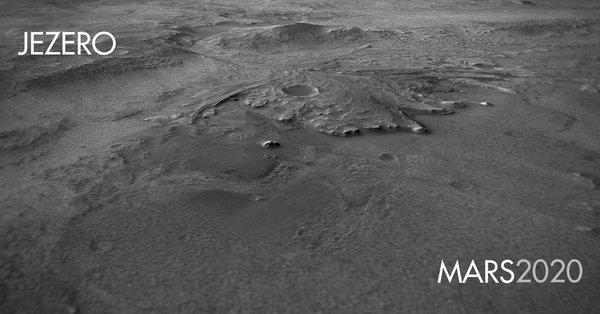 "Préparation du rover Mars 2020 ""Perseverance"" - Page 8 1268"