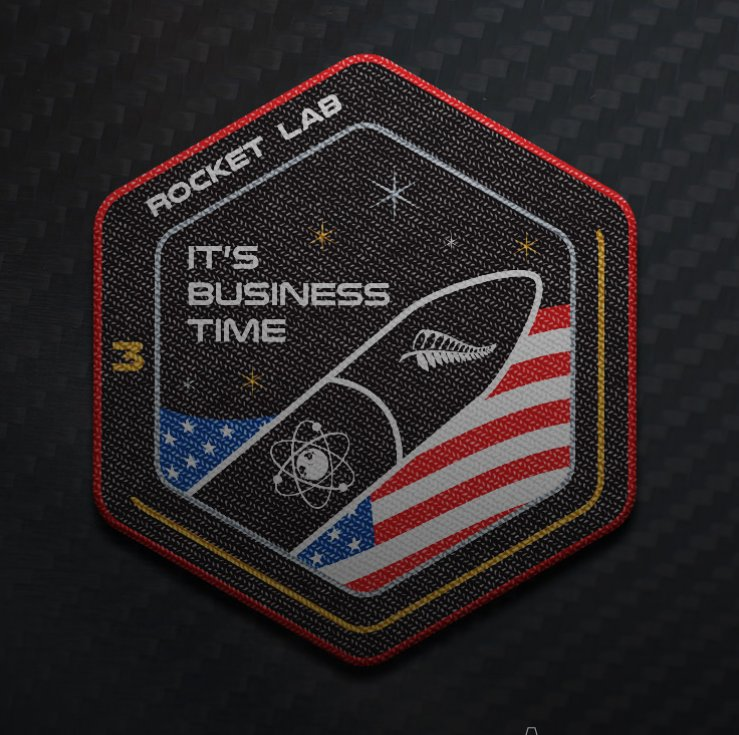 "[Rocket Lab] Electron n°3 (""It's business time"") - 11.11.2018 127"