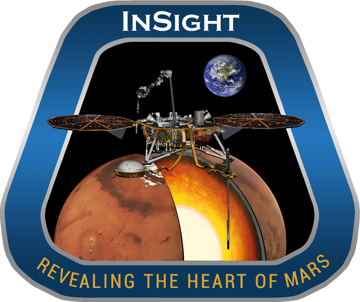 InSight - Mission d'exploration sur Mars - Page 3 1283