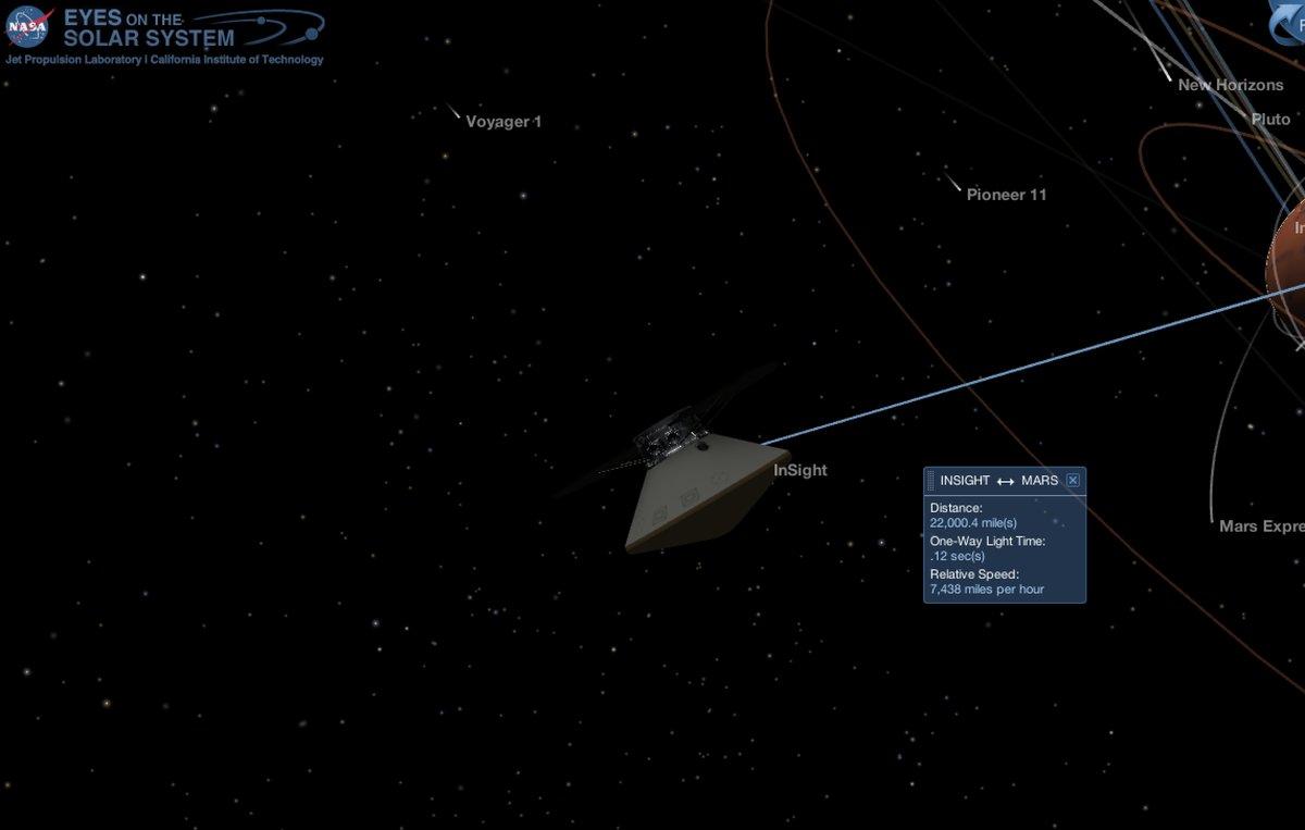 InSight - Mission d'exploration sur Mars - Page 3 1284