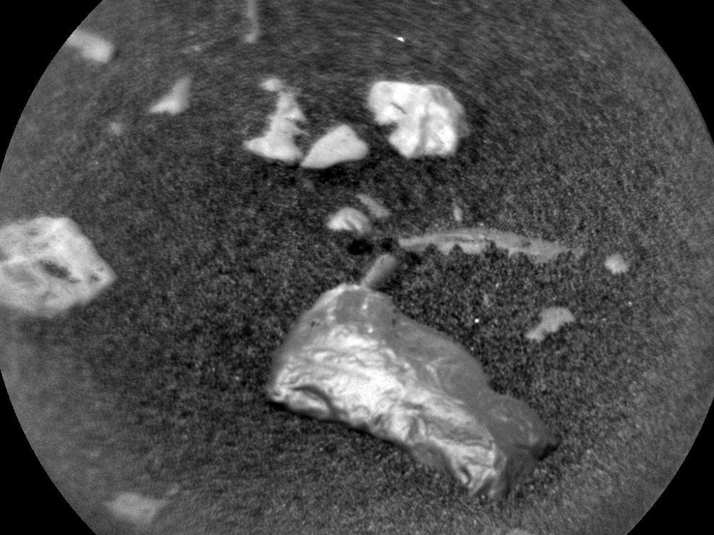 [Curiosity/MSL] L'exploration du Cratère Gale (2/2) - Page 41 1297