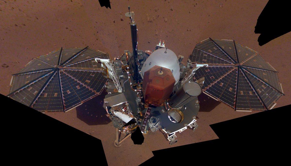 InSight - Mission d'exploration sur Mars - Page 11 1317