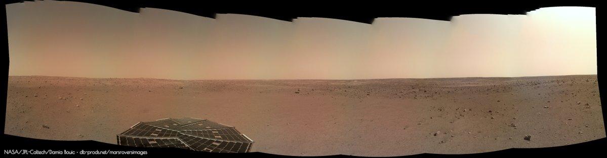 InSight - Mission d'exploration sur Mars - Page 11 1319