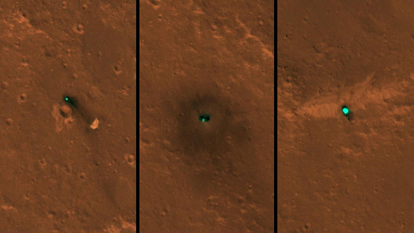 InSight - Mission d'exploration sur Mars - Page 11 1322
