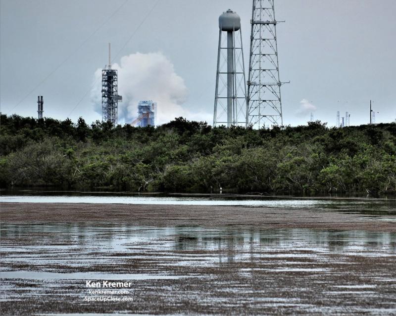 Falcon 9 (CRS-15) - 29.6.2018 133