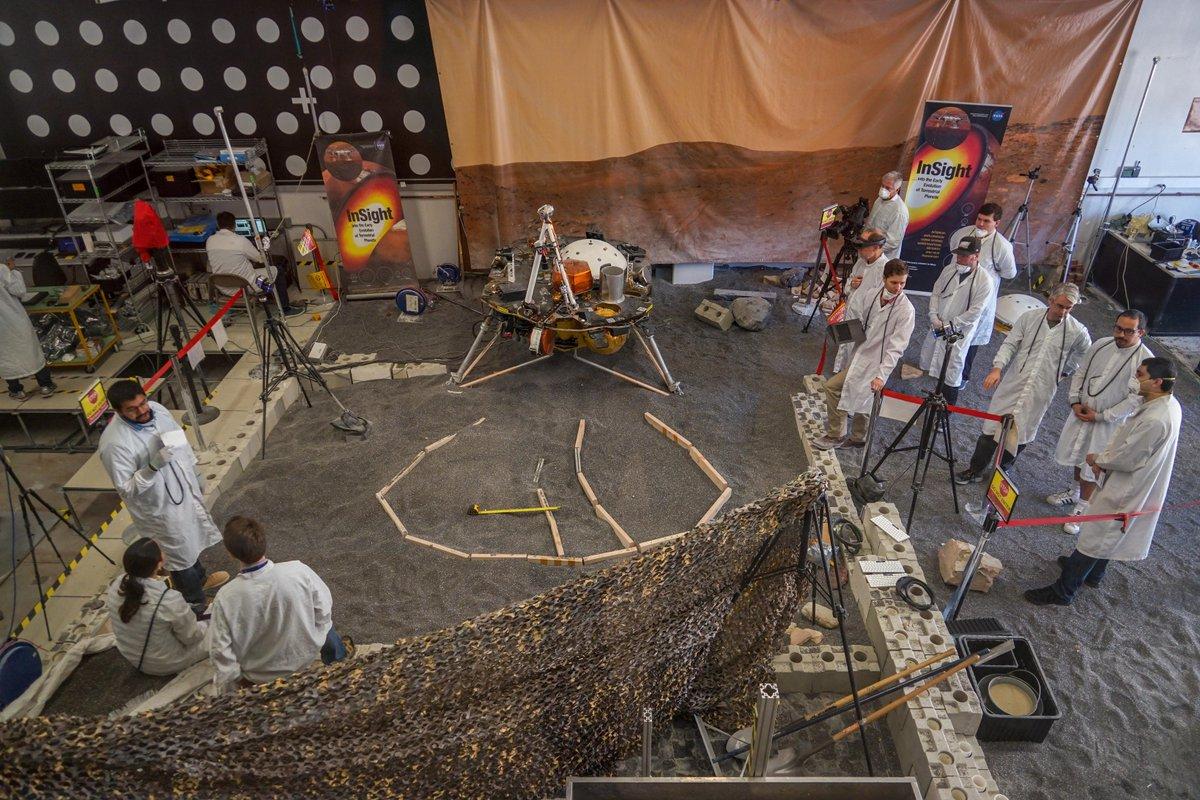 InSight - Mission d'exploration sur Mars - Page 12 1333