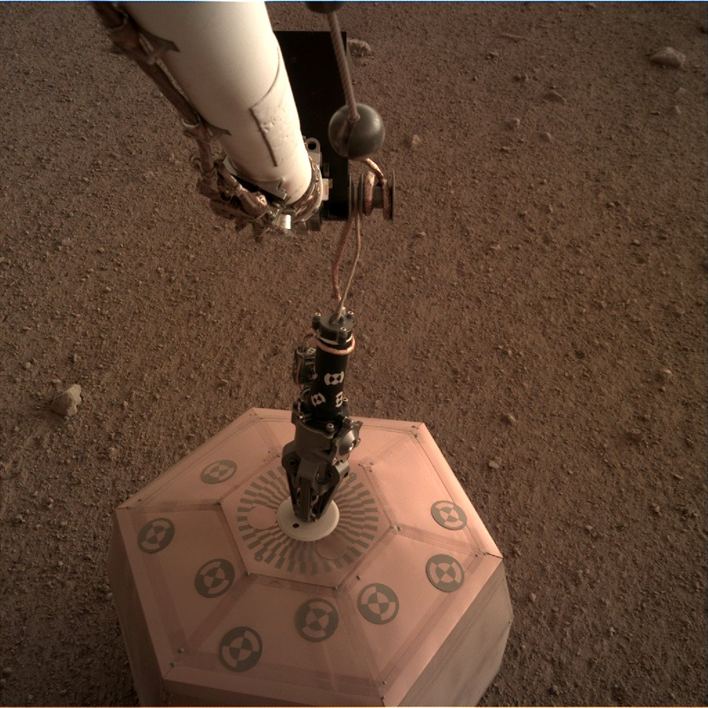 InSight - Mission d'exploration sur Mars - Page 13 1337