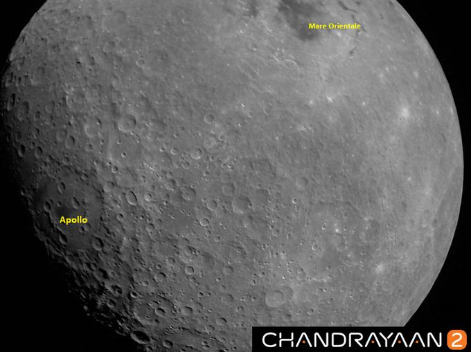 Chandrayaan-2 - Mission autour et sur la Lune - Page 2 134