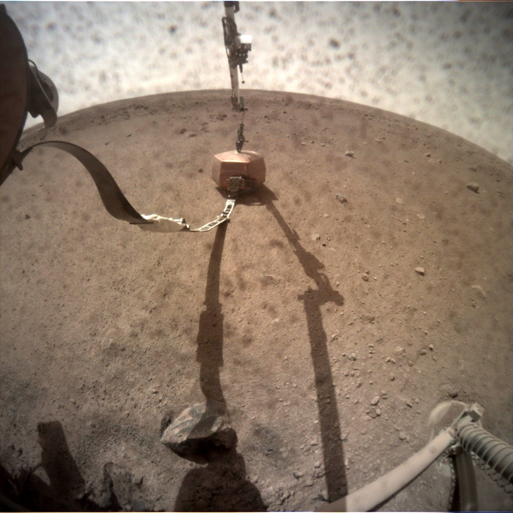 InSight - Mission d'exploration sur Mars - Page 13 1341