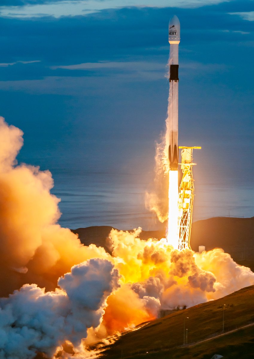 Falcon 9 (Iridium Next 8) - VAFB - 11.1.2019 - Page 3 1384