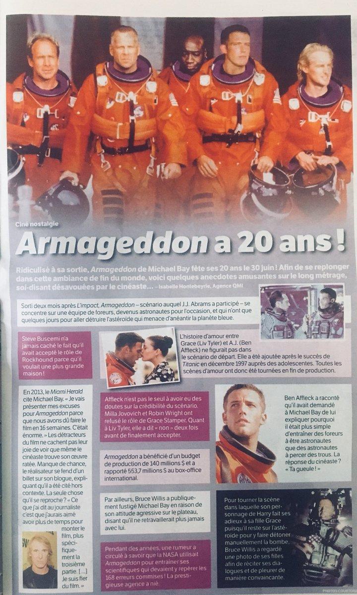 Mission Armageddon 140