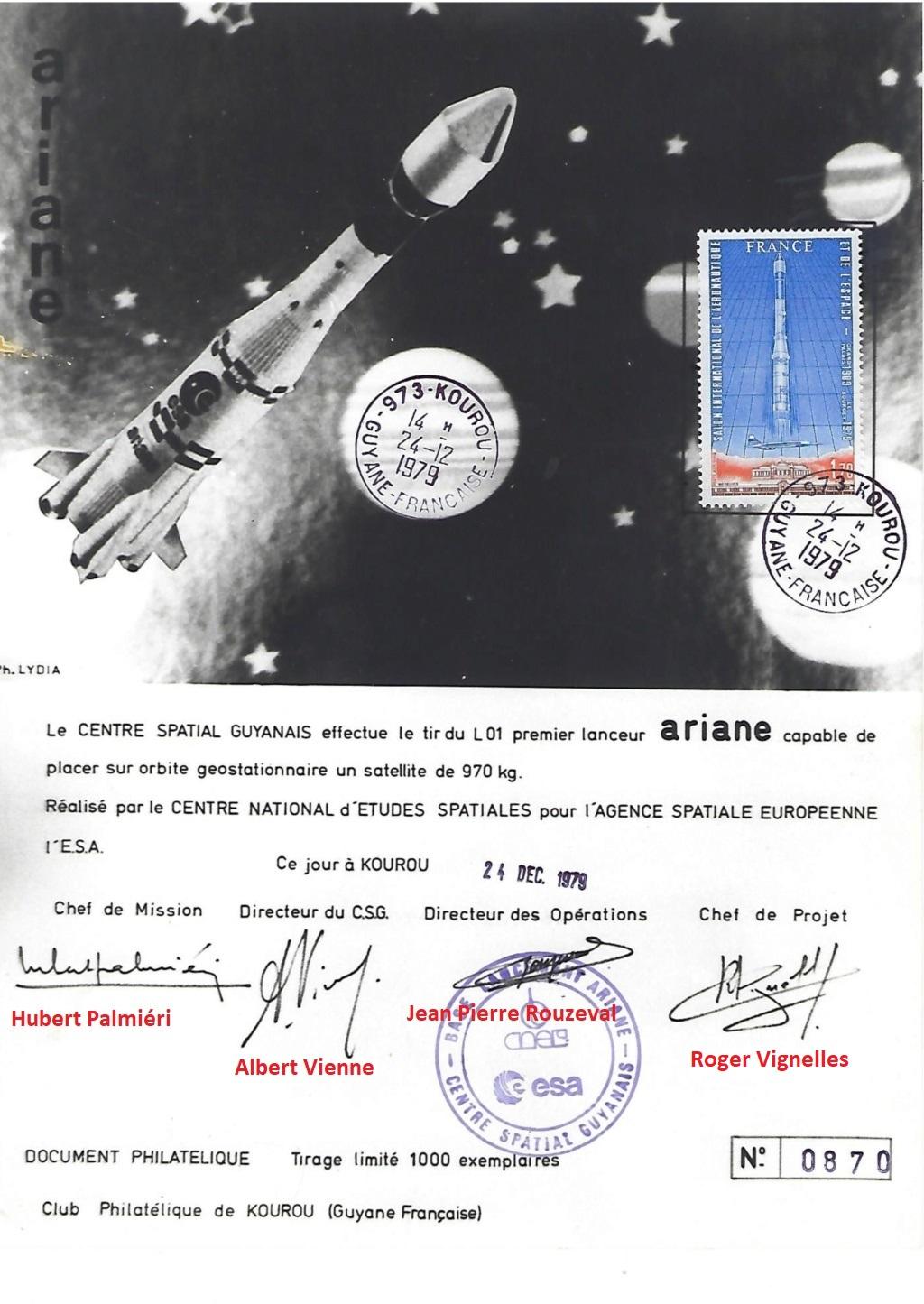 Ariane L01 - 24.12.1979 1402
