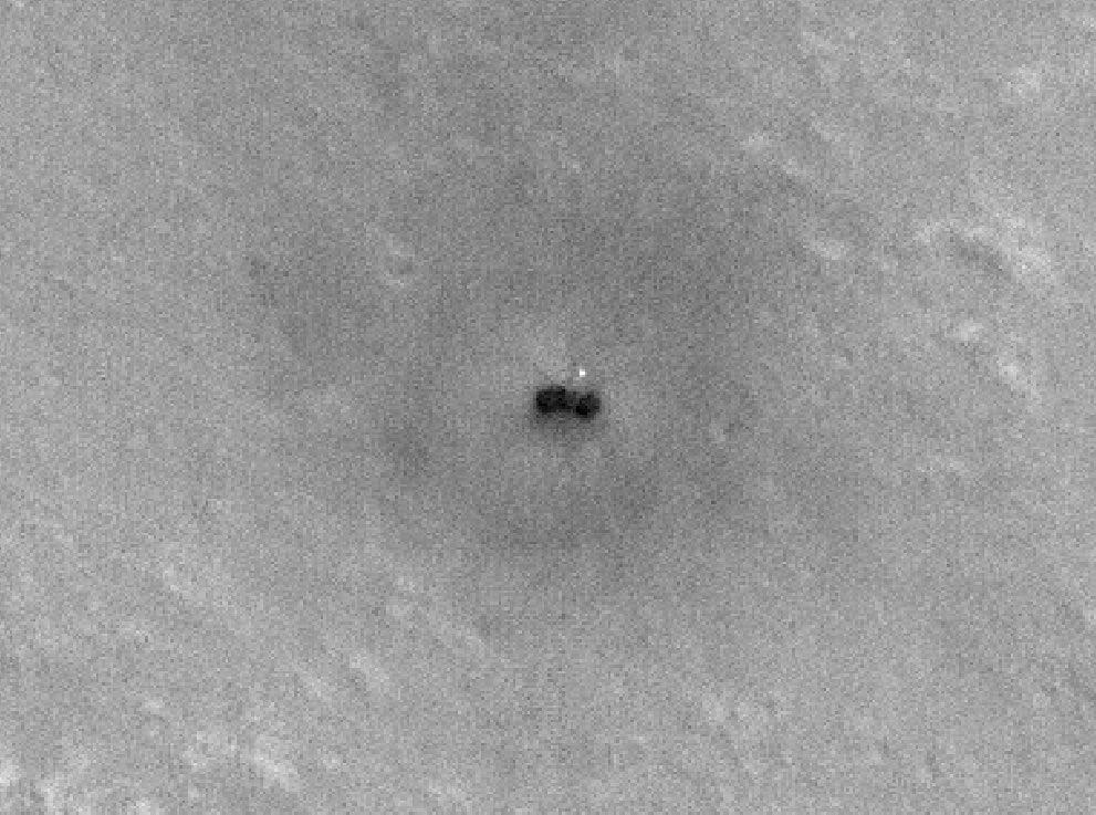 InSight - Mission d'exploration sur Mars - Page 16 1439