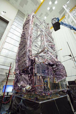 JWST  - Le télescope spatial - 2021 - Page 24 1442