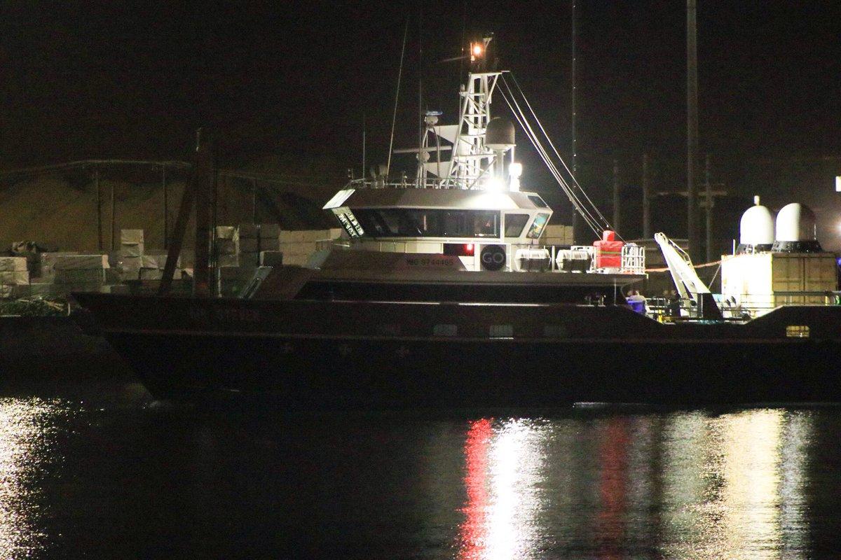 [SpaceX] Barges et flotte maritime de SpaceX - Page 2 1446