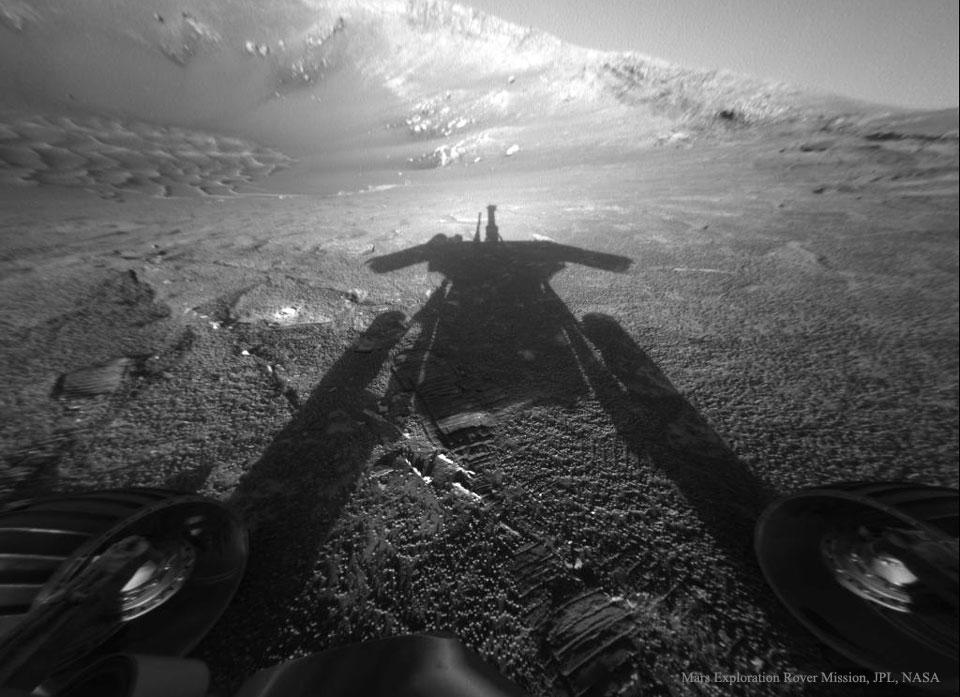 Opportunity et l'exploration du cratère Endeavour - Page 14 1454