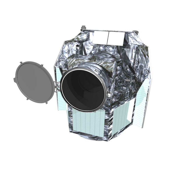 Soyouz ST-A VS23 (CSG1 & Cheops) - CSG - 18.12.2019  146