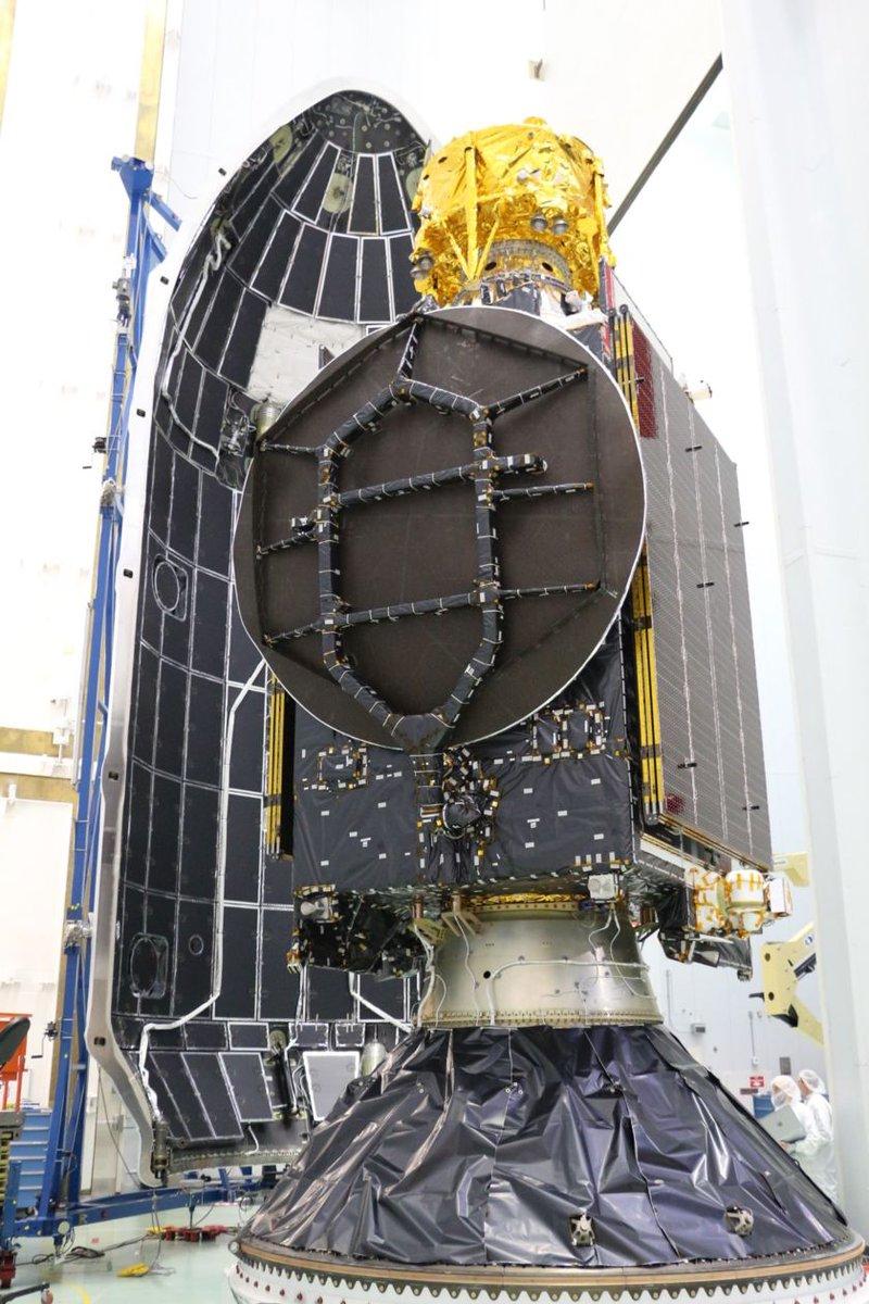 Falcon 9 (PSN-6 + Beresheet + S5) - CCAFS - 22.2.2019 - Page 2 1461