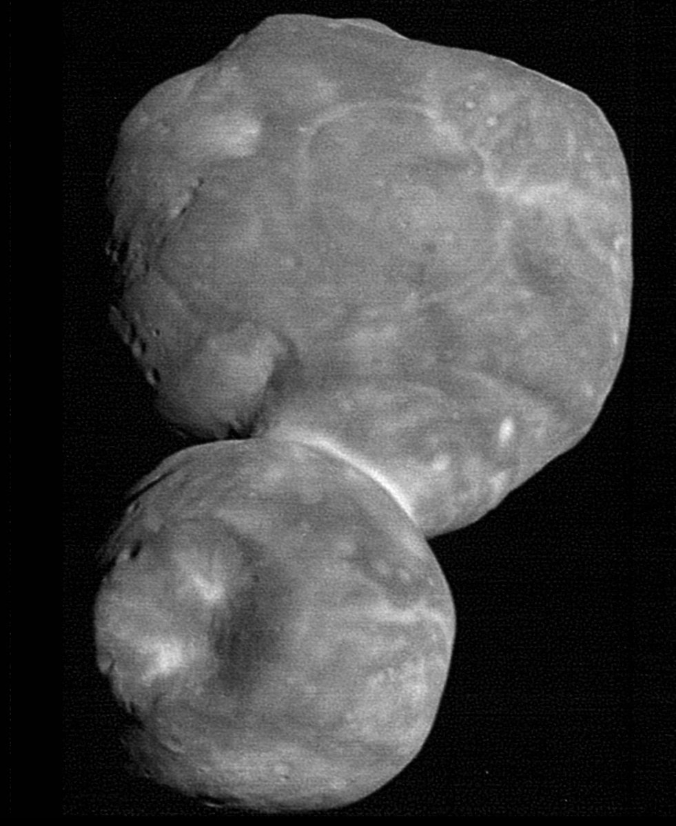 New Horizons : survol de Arrokoth (Ultima Thule -2014 MU69) - 1er janvier 2019 - Page 18 1465