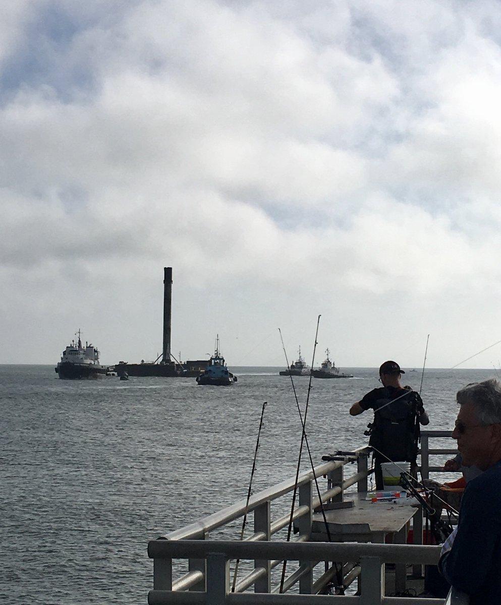 Falcon 9 (PSN-6 + Beresheet + S5) - CCAFS - 22.2.2019 - Page 4 1467