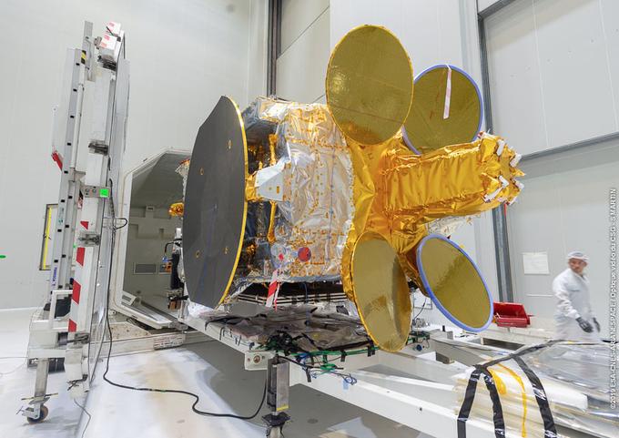 Ariane 5 VA250 (Inmarsat GX5 + TIBA 1) - 26.11.2019   147