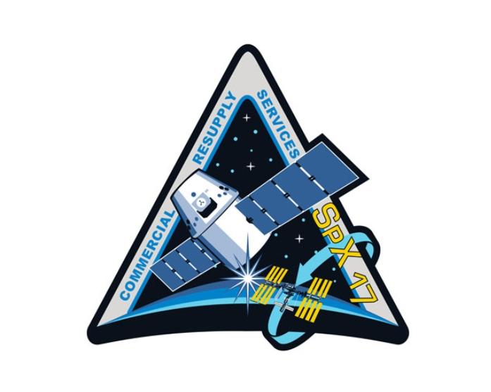 Falcon 9 (CRS-17) - CCAFS - 04.05.2019 1496
