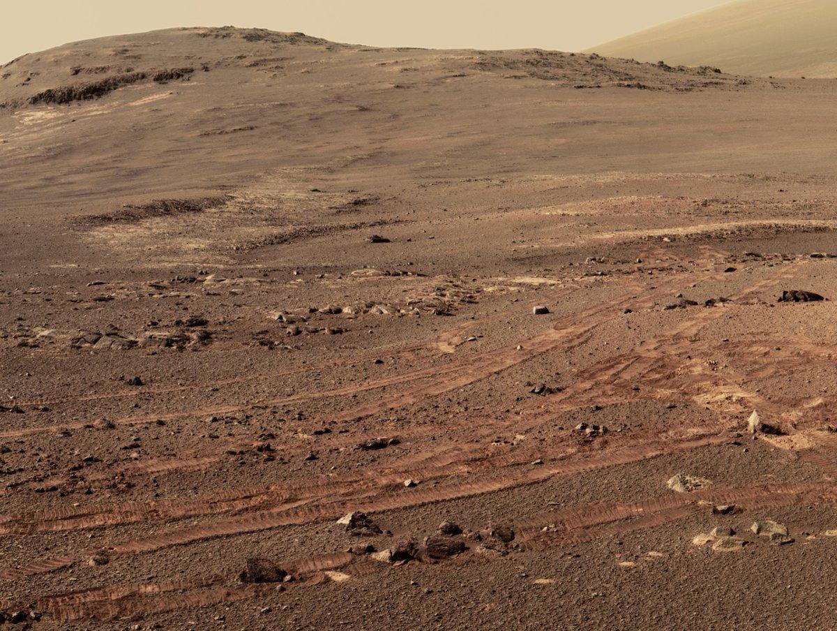 Opportunity et l'exploration du cratère Endeavour - Page 15 1505