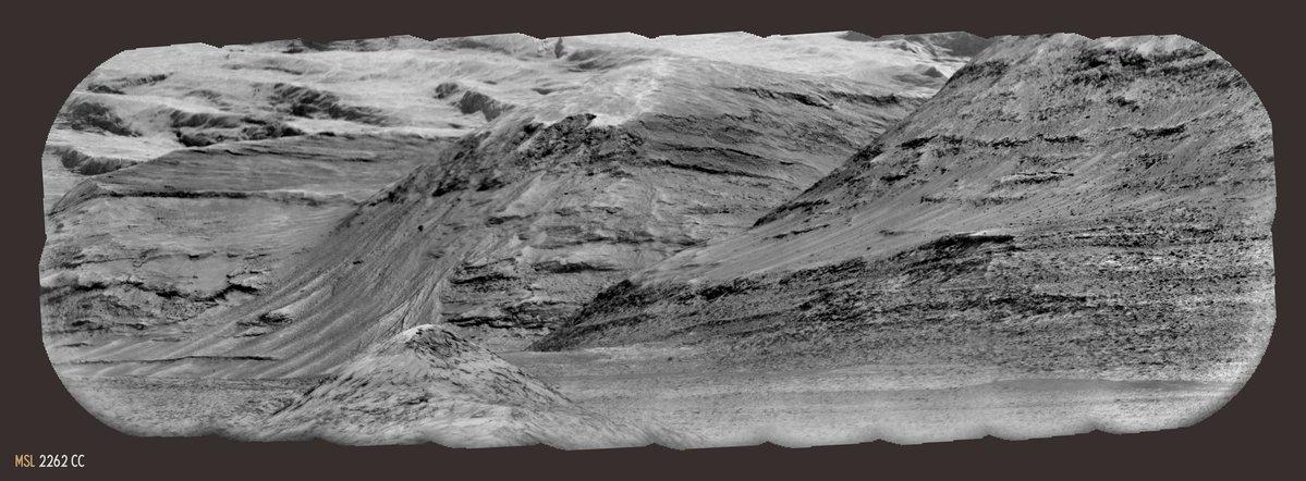 [Curiosity/MSL] L'exploration du Cratère Gale (2/2) - Page 41 1512