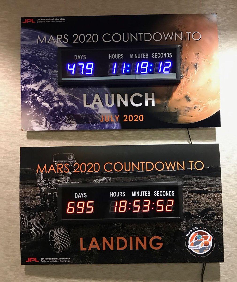 "Préparation du rover Mars 2020 ""Perseverance"" - Page 8 1521"