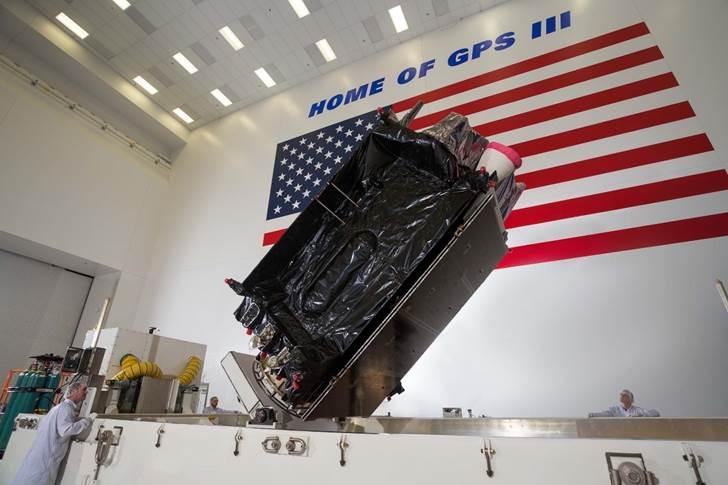 delta - Delta-4M+(4,2) (GPS III-1 SV-02) - CCAFS - 22.8.2019 1525