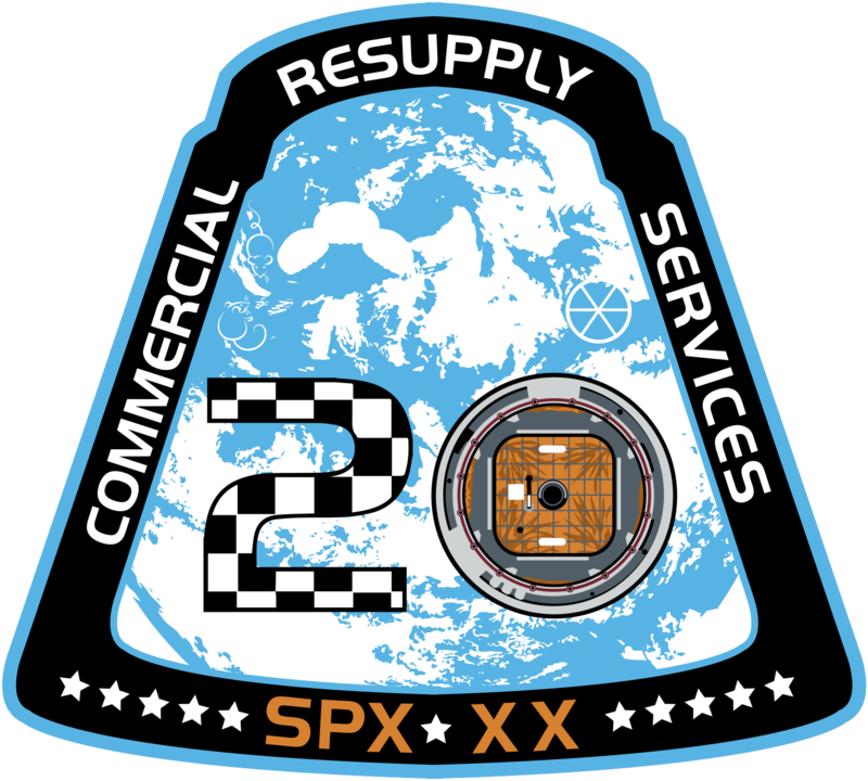Falcon 9 (CRS-20) - CCAFS - 07.03.2020 157