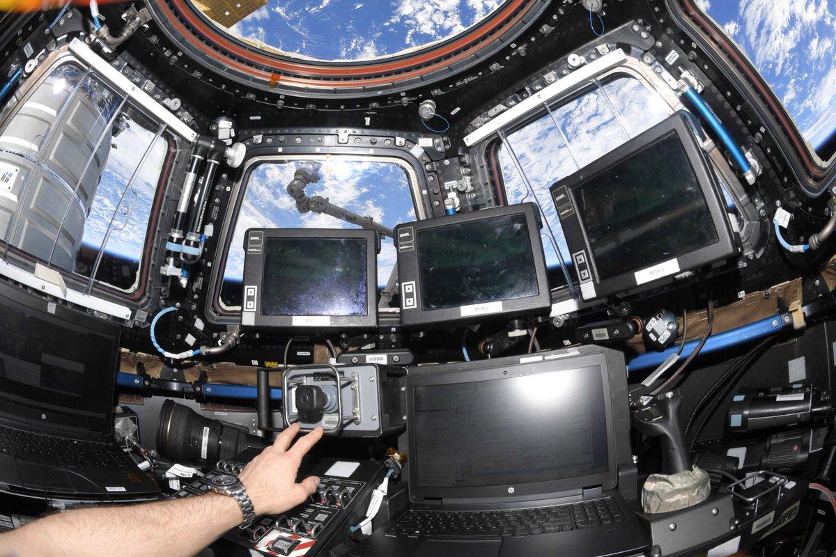 Falcon 9 (CRS-17) - CCAFS - 04.05.2019 - Page 4 1625